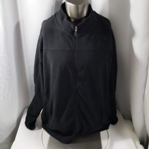 Harbor Bay Fleece Jacket Size 2XL